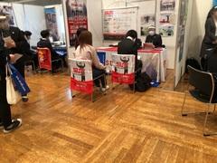 【福岡】就職ガイダンスに行ってきました!!
