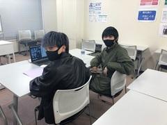 【福岡】生徒会総会が行われました!!