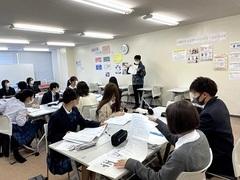 【福岡】新入生オリエンテーション!!②