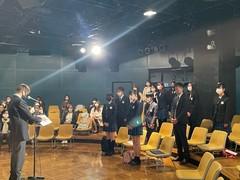 【福岡】入学式が行われました!