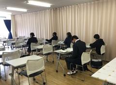 【福岡】授業が始まりました!!