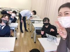 【福岡】笑顔咲く学校☆