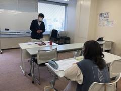 【福岡】心理・コミュニケーションコースが始まりました!!
