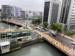 【福岡】梅雨入りしましたね...