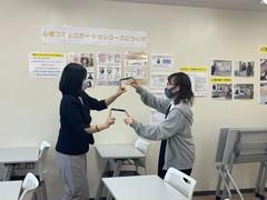 【福岡】心理の授業のようす@動画あり