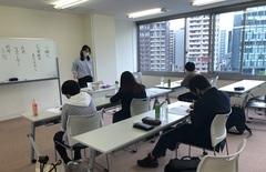 【福岡】進学コースの様子!!