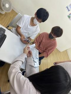 【福岡】学び直し英語の授業☆