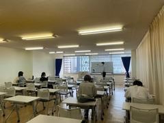 【福岡】テスト対策授業はじまりました