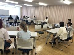 【福岡】オープンスクールが行われました☆