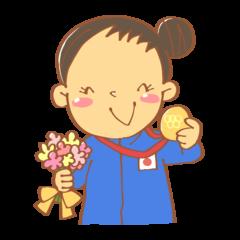 【福岡】東京2020パラリンピック開幕