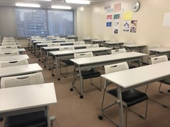 【福岡】放課後の教室♪