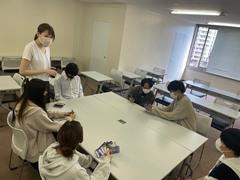 【福岡】カードゲームで勉強!?
