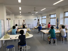 【福山】学校の周辺