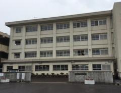 【福山】25年ぶりの母校