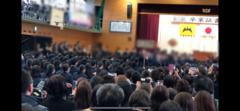 【福山】感動の卒業式☆