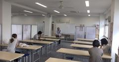 【福山】登校日でした〜♪