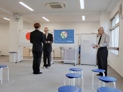 【福山】卒業証書授与式