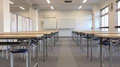 【福山】教室が広くなりました