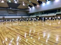 【福山】体育・広島スクーリング