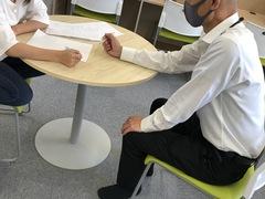【福山】試験前の追い込み