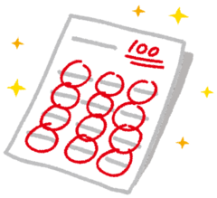 【浜松】明日から前期試験!