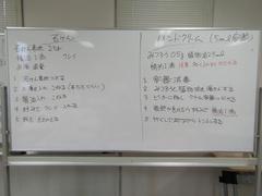 【浜松】アロマ講習会を行いました