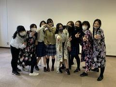 【浜松】声優・タレントコース「発表会」