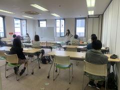 【浜松】連休明けも元気に登校しています!