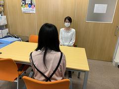 【浜松】受験に向けて面接練習!