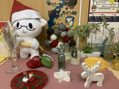 【浜松】約1ヶ月後は・・・クリスマス!