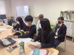 【浜松】生徒会総会が行われました!