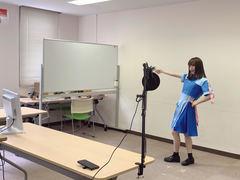【浜松】声優・タレント☆卒業公演!