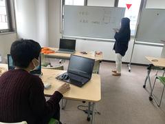【浜松】CAD・エンジニアの授業スタート!