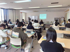 【浜松】生活のルールについて学びました!