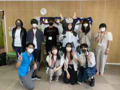 【浜松】当日★生徒会主催の体験会!