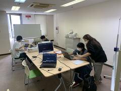 【浜松】AI・ロボット&CAD勉強中!