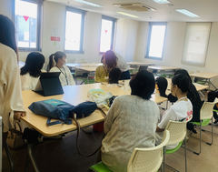 【浜松】在校生によるメイク体験会開催!