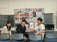 【広島第二】通信制高校ガイダンスに参加いたしました!