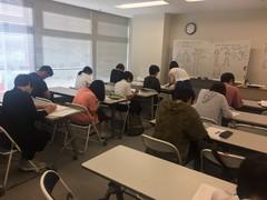 【広島第二】中学生の為の職業体験JOBフェスタのご案内
