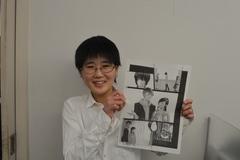 【広島第二】≪在校生インタビュー≫ ☆マンガ大好き2年生☆