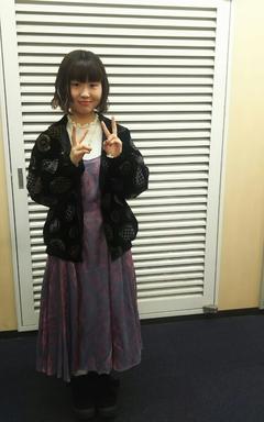 【広島第二】【学生インタビュー】専門授業で「ヘアメイク」を専攻!Wスクールで卒業し、優秀学生に選ばれた・杉本咲希さん