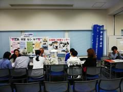 【広島第二】来てくれた皆さん、ありがとうございました!通信制高校・サポート校 合同説明会