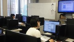 【広島第二】パソコン授業をご紹介します☆★☆