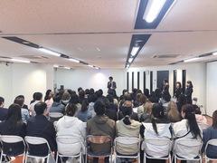【広島第二】★入学オリエンテーションが行われました★