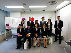 【広島第二】前期卒業式が行われました。