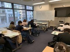 【広島第二】授業のぞいちゃいました!①