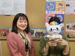 【広島】卒業生が遊びに来てくれました(*^-^*)