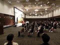 【広島】入学式が行われました!