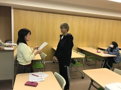 【広島】進級生オリエンテーションを行いました☆彡