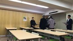 【広島】テレビ取材~生徒インタビュー~
